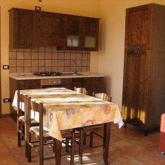Отель I Tre Ulivi Форино в номере фото 2