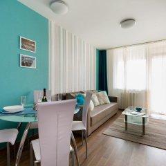 Апартаменты Sun Resort Apartments Улучшенные апартаменты с различными типами кроватей фото 15
