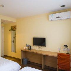 Отель Home Inn Beijing Capital Airport Terminal No. 3 удобства в номере