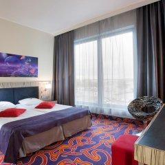 Отель Tallink Spa And Conference 4* Стандартный номер фото 6