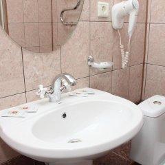 Гостиница Московская Застава Стандартный номер с различными типами кроватей фото 5