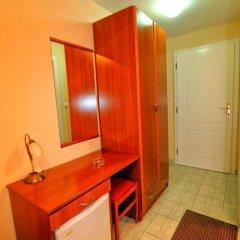 Hotel Podostrog 3* Стандартный номер с 2 отдельными кроватями фото 6