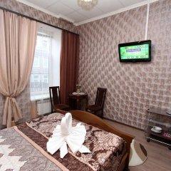 Гостевой дом Геральда на Невском Полулюкс разные типы кроватей фото 25