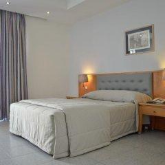 Отель Athena Родос комната для гостей фото 5