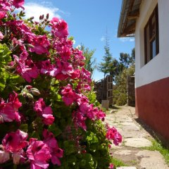 Отель Casa Inti Lodge фото 14