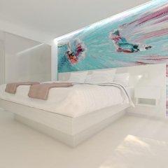 Отель Iberostar Alcudia Park 4* Стандартный номер с различными типами кроватей