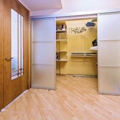 Гостиница MaxRealty24 Leningradskiy prospekt 77 Апартаменты с разными типами кроватей фото 17
