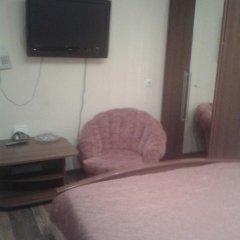 Hotel Gorizont Стандартный номер с различными типами кроватей фото 10