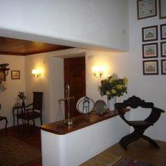 Отель Casa do Crato комната для гостей фото 5
