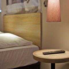 Отель Letomotel Munchen City Nord 3* Стандартный номер фото 5