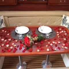 Отель Douro Sailing в номере