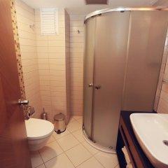 Damcilar Hotel 3* Стандартный номер с двуспальной кроватью фото 3