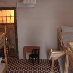 1878 Hostel Faro Кровать в общем номере с двухъярусной кроватью фото 8