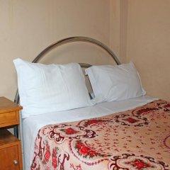 Отель Franca 2* Стандартный номер разные типы кроватей (общая ванная комната) фото 2