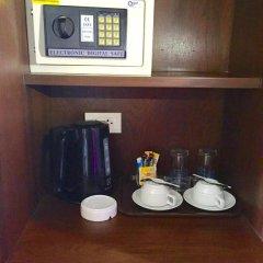 Отель Lanta For Rest Boutique 3* Стандартный номер с различными типами кроватей фото 2