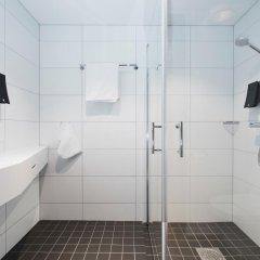 Thon Hotel Polar ванная фото 2