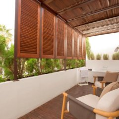 Hotel Convent de la Missió балкон