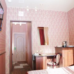 Гостиница Анзас 3* Номер категории Эконом с различными типами кроватей фото 2