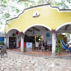 Отель Hostel Ka Beh Мексика, Канкун - отзывы, цены и фото номеров - забронировать отель Hostel Ka Beh онлайн фото 2