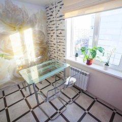 Апартаменты Кул Гали Казань комната для гостей фото 4