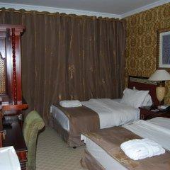 Sharjah International Airport Hotel 2* Стандартный номер с двуспальной кроватью фото 3