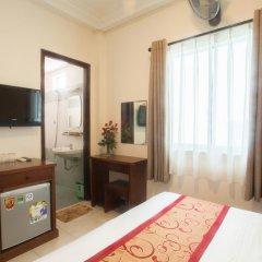 Ngoc Minh Hotel 2* Стандартный номер с различными типами кроватей фото 3