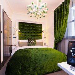 The Exhibitionist Hotel 5* Стандартный номер с двуспальной кроватью фото 2