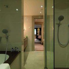 Отель Townhouse Hotel Manchester Великобритания, Манчестер - отзывы, цены и фото номеров - забронировать отель Townhouse Hotel Manchester онлайн ванная