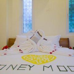 Отель Blue Paradise Resort 2* Стандартный номер с различными типами кроватей фото 7