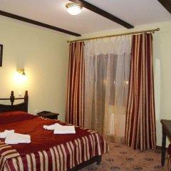 Гостиница Патковский комната для гостей фото 3