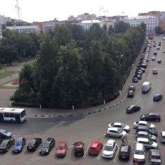 Апартаменты Apartment On Gorkogo 80 1 парковка