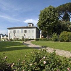 Отель Villa Olmi Firenze спортивное сооружение