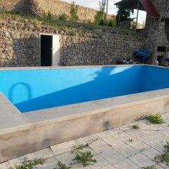 Отель Holiday Home Vodopad бассейн