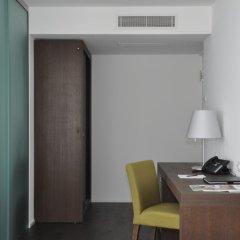 City West Hotel & Restaurant 4* Номер Комфорт с различными типами кроватей фото 4