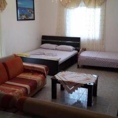 Отель Festim Caca Албания, Ксамил - отзывы, цены и фото номеров - забронировать отель Festim Caca онлайн комната для гостей фото 4