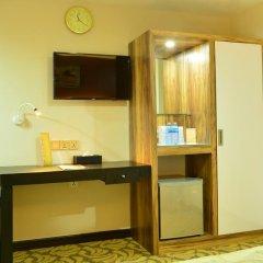 Pearl City Hotel 3* Номер Делюкс с различными типами кроватей фото 9