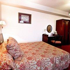Hotel Tumski 3* Улучшенный люкс с разными типами кроватей фото 3