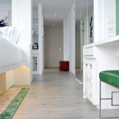 Отель Riva Arun Bangkok 4* Номер Делюкс с различными типами кроватей фото 12