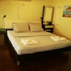 Hostel 16 Стандартный номер фото 6