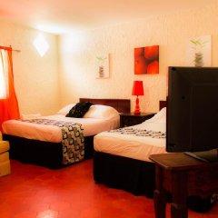 Отель Real Colonial Hotel Гондурас, Тегусигальпа - отзывы, цены и фото номеров - забронировать отель Real Colonial Hotel онлайн комната для гостей фото 2