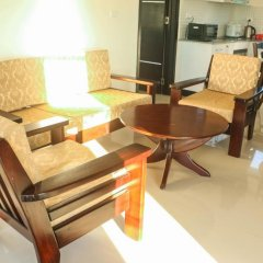 Отель Bayview Cove Resort 3* Студия Делюкс с различными типами кроватей фото 26