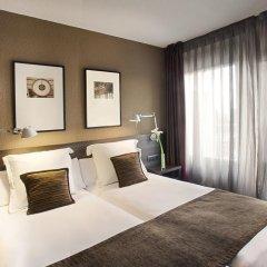 Hotel Medium Valencia 4* Стандартный номер с разными типами кроватей фото 3