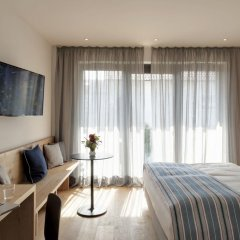 Hotel M120 Унтерфёринг комната для гостей фото 6