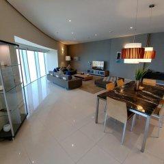 Отель Ascott Park Place Dubai интерьер отеля фото 2