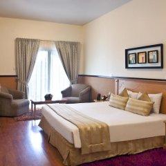 Landmark Plaza Hotel 3* Стандартный номер с различными типами кроватей
