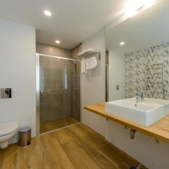 Гостиница Partner Guest House ванная фото 3