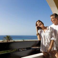 Отель Barceló Jandia Club Premium - Только для взрослых пляж фото 2