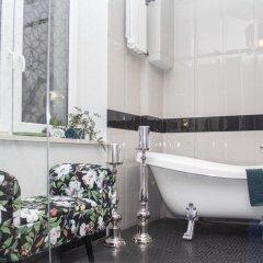 Апартаменты P&O Apartments Center Варшава ванная