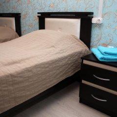 Hotel Mirage Sheremetyevo 2* Стандартный номер разные типы кроватей фото 2