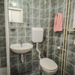 Отель Slavija Сербия, Белград - отзывы, цены и фото номеров - забронировать отель Slavija онлайн ванная фото 2